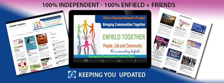 enfield together online magazine FB banner - multi