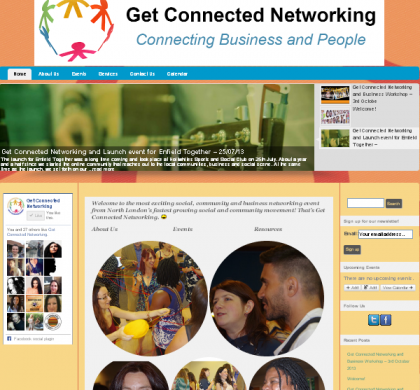 Get Connected Networking