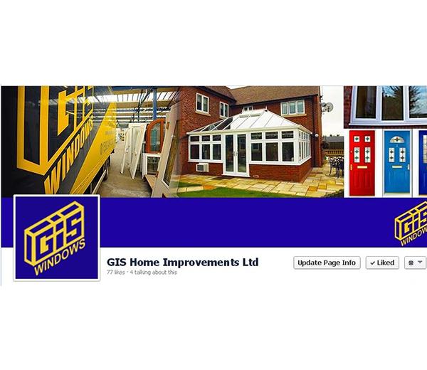 GIS Home Improvements