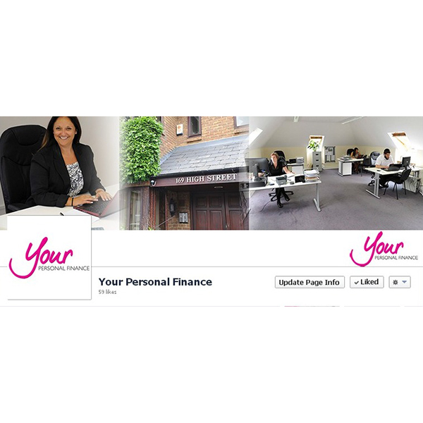 Your Personal Finance